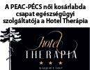Hotel Therápia